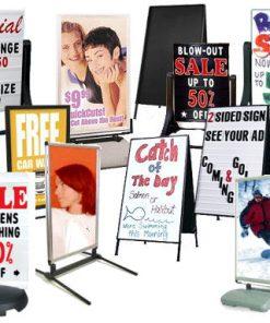 Displays - presentatie