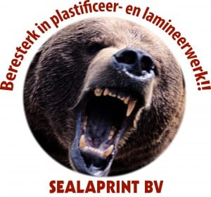 Sealaprint BV Plastificeren en lamineren