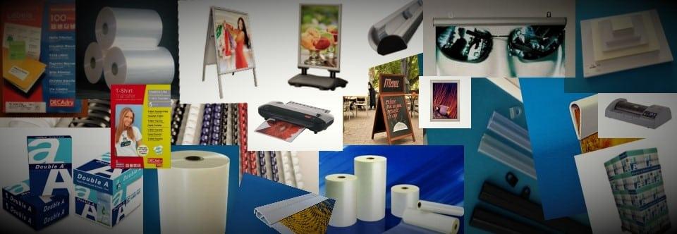 Productie – Groothandel – Webwinkel